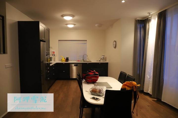 Reykjavik rental apartment 11