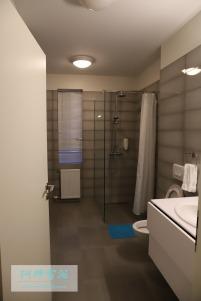 Reykjavik rental apartment 15