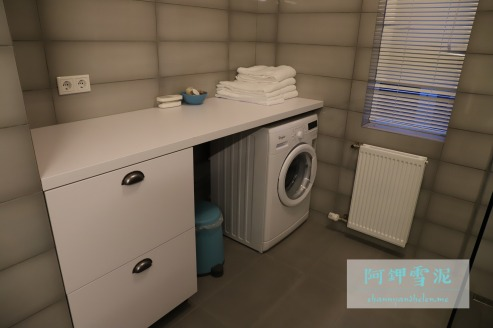 Reykjavik rental apartment 16