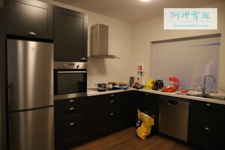 Reykjavik rental apartment 17